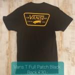 Vans-T-FUll-Patch-Black-Back-€30-
