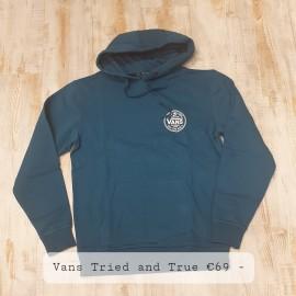 Vans-tried-and-true-€69- szie S, M, L, XL
