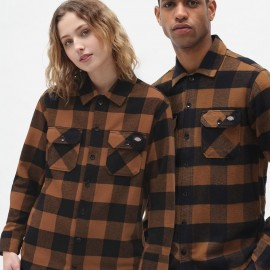 Dickies-New-Sacremento-shirt-brown-€59-.