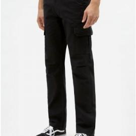 Dickies edward sport pants, black, 75