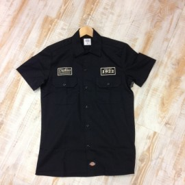 Dickies Short Sleeve Shirt €49,-