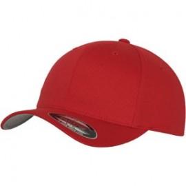 UC Cap red