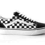 Vans old skool checker, 85, size 40 1/2, 41, 42