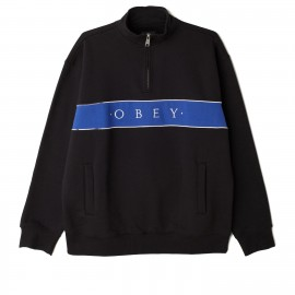 Obey Embrace LS Shirt €60,-