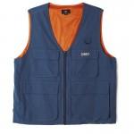 Obey Vest €99,- SALE €59,-
