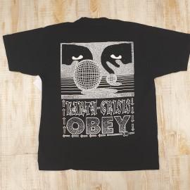 Obey-T-earth-crisis-€39- size M, L, XL