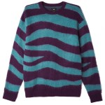 Obey dream sweater €100, Last size S now € 69,-