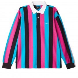 Obey Side line polo €80,- sizeS, M