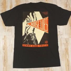 Obey-tshirt-Lies-black backprint-€39,-