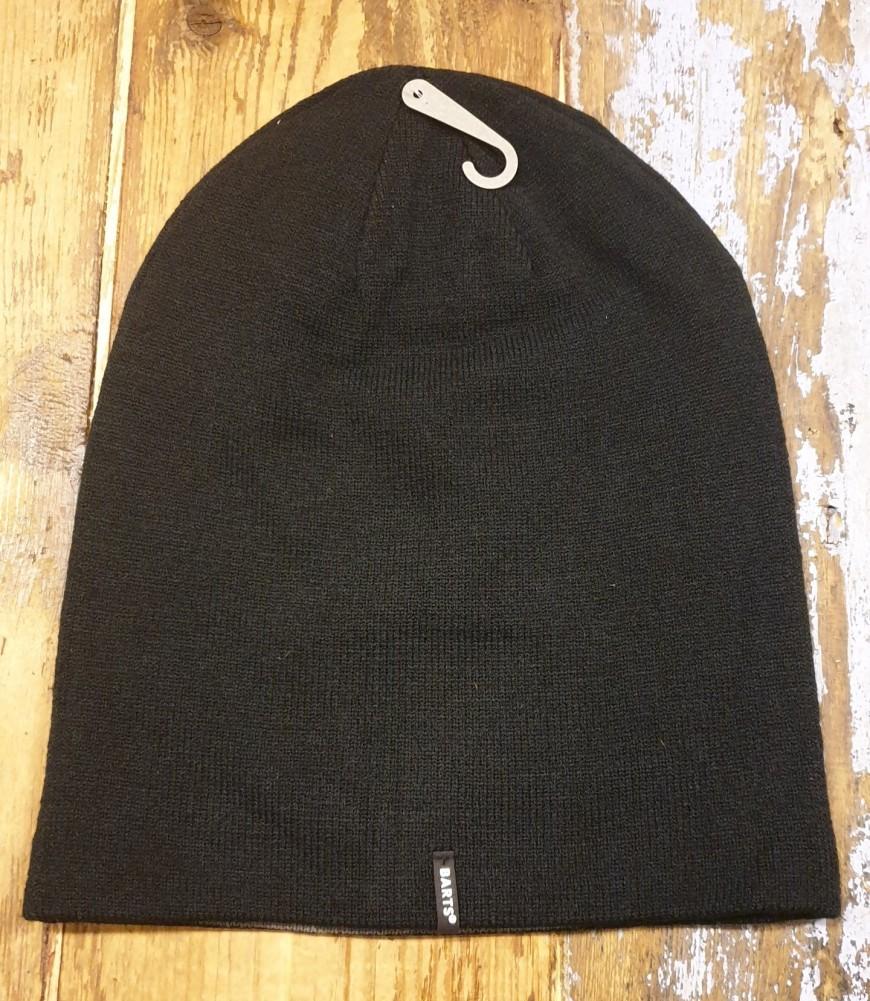 Barts hat black € 15,-
