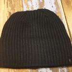 Barts hat black € 25,-