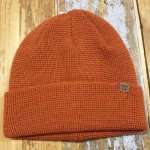 Barts hat copper € 20,-