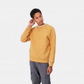 Carhartt-chase-sweatshirt-winter-sun € 65,- S,M