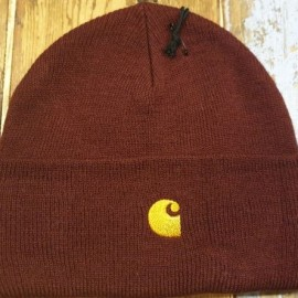 Carhartt-short-watch-hat-bordo-€-19-