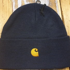 Carhartt-short-watch-hat-navy-€-19