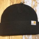 Carhartt-short-watch-hat-zwart-€-19