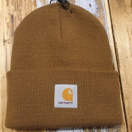Carhartt-watch-hat-hamilton-brown-€-19-