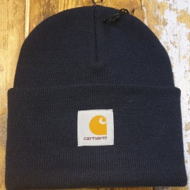 Carhartt-watch-hat-zwart-€-19-