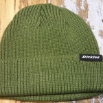 Dickies hat green € 20,-