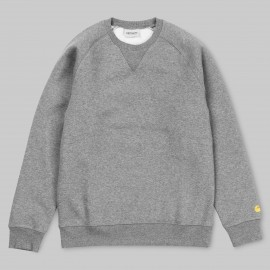 Carhartt Chase Crewneck €65,- SOLD OUT