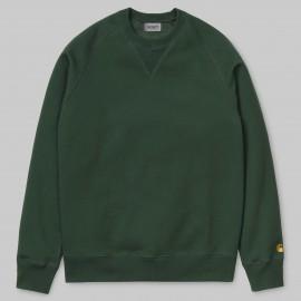 chase-sweatshirt-fir-gold-299