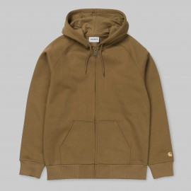 Carhartt Chase Hooded Jacket €85,-SALE €59,- last size M