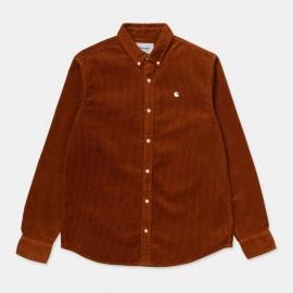 Carhartt Shirt €79,-SALE €49,- Last size M