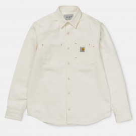 Carhartt Toy Shirt white €79,- M, L