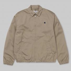 Carhartt Madison Jacket Rinsed Sand €149,-