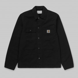 Carhartt Michigan Coat Black €109,- sie M, L