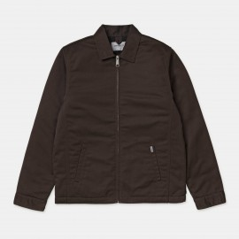 Carhartt modular Jacket tobbaco  €119,- M. L,XL