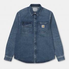 Carhartt salias shirt jacket €99,- M. L