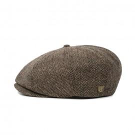 Brixton brood brown black, €40,-