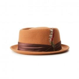 Brixton stout brown, €60,-