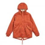 brixton_monte_jacket_picante €180,- SALE €99,-last size XL