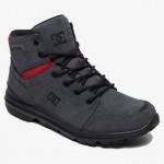 DC Torstein grey black red, SALE nu € 79,-