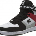 DC €99,- red white ,- size 41, 42, 43, 42 1/2, 44,