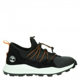 Timberland Brooklyn sneaker black, € 110,-