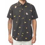 Globe Fortune shirt €65,-