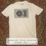 kronstadt-recycled-T-record-€27.-