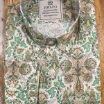 Relco-London-green-brown-paisley €60,- S, M, L, XL