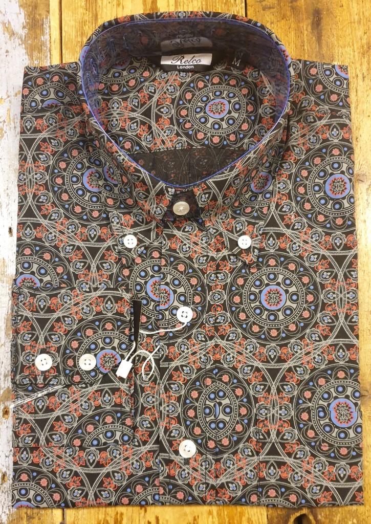 Relco-London-shirt-celtic-design-€50,- M, L, XL, XXL