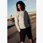 Skate short black, € 59,-