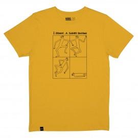 Dedicated Tshirt €35,-