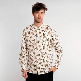 Dedicated birds, €79,-,