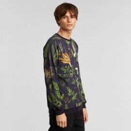 Dedicated Sweater Malmoe secret garden 89,-
