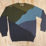 100% orcanic cotton knitwear
