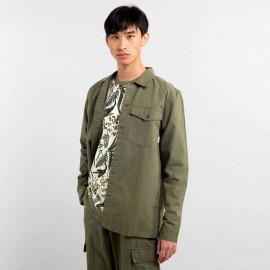 Dedicated shirt Edsbyn leaf green, 89,-