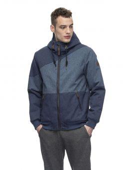 Waterproof breatheble jacket.