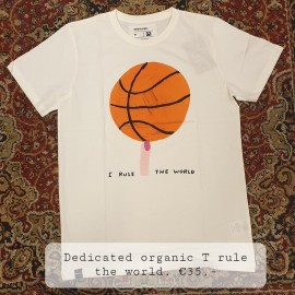 dedicated-org-T-rule-the-world-€35-